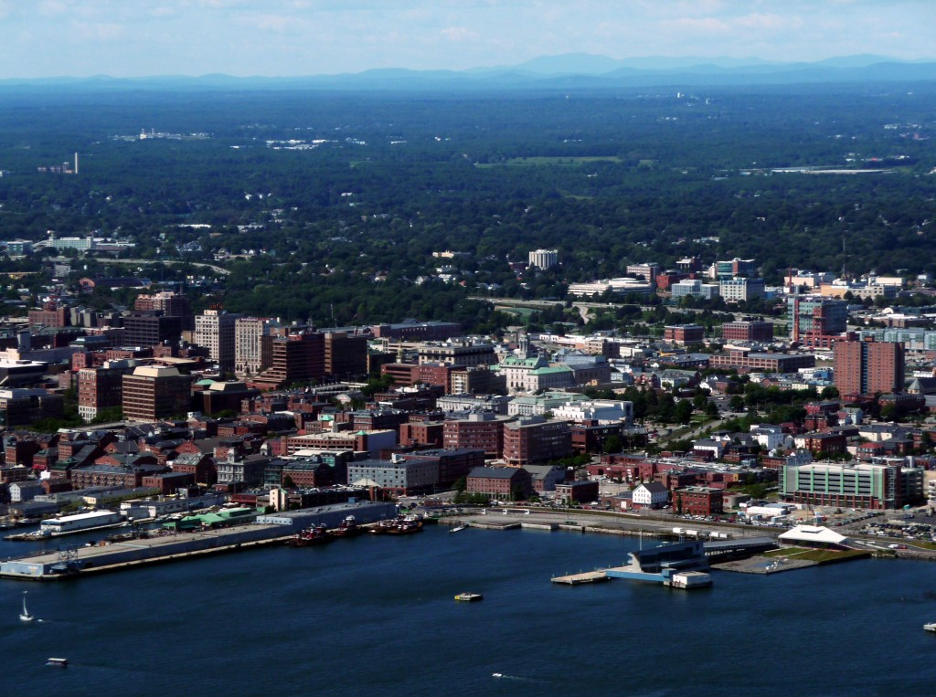 Portland Maine Beauty | Maine Bed Bugs and Pest Control